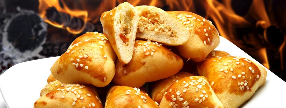 Hot Mezzeh
