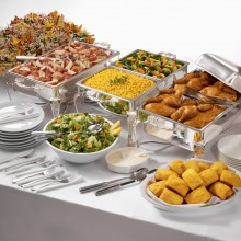 Choose the Right Catering Company for a Successful Event