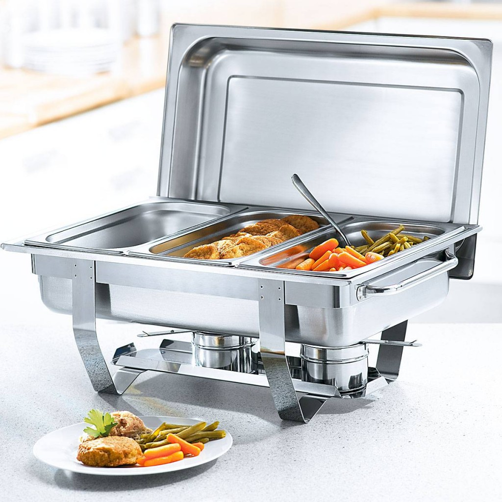 Why good catering equipment is critical for the success of for Outdoor kitchen equipment