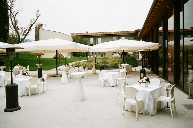 Party Venue for Catering