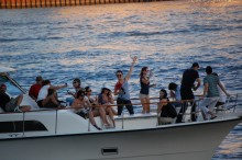 Tips to Make Your Yacht Party A Spectacular Gala