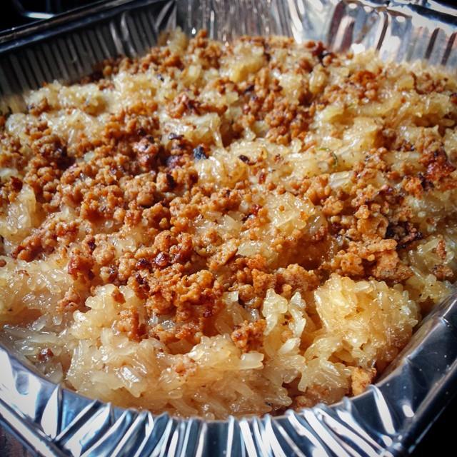 Biko Filipino dish