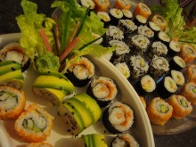 A Quick Guide to Host a Perfect Sushi Party