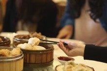 Easy Tips to Cater a Sensational Dim Sum Party
