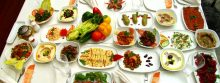 How to host an Arabian Nights Dinner Party